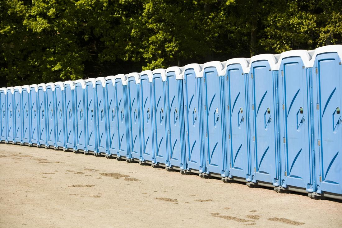 Porta Potty Rental Dayton